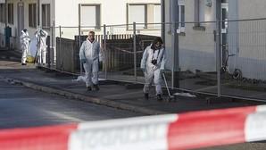 Atentan con una granada contra el interior de un centro de refugiados en Alemania