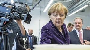 Merkel recuerda que los refugiados deberán marcharse cuando acabe la guerra en Siria e Irak