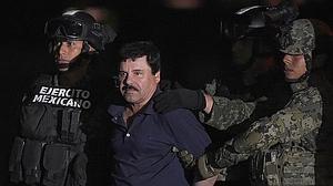 La Justicia mexicana admite a trámite el amparo solicitado por «El Chapo»