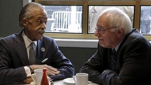 Sanders, de recaudar 250.000 dólares en una hora a ser el primer socialista y judío con posibilidades