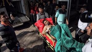 La ONU denuncia la muerte de 50 civiles en ataques contra hospitales y colegios en Siria