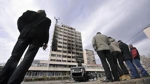 Bosnia y Herzegovina presenta su solicitud formal para entrar en la Unión Europea