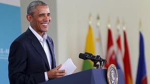Obama: «El señor Trump no será presidente, tengo fe en los estadounidenses»
