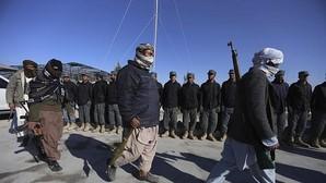 Los talibanes aumentan el uso de niños soldado, según Human Rights Watch