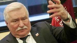Polonia reabre el debate sobre el papel de espía de Lech Walesa
