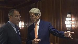 Rusia y Estados Unidos ultiman un acuerdo de alto el fuego en Siria