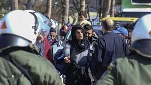 Grecia acusa a Austria de «acciones hostiles» por la crisis de refugiados