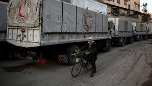 El líder de Al Qaida en Siria rechaza el alto el fuego
