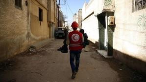 Calma relativa en las primeras horas de alto el fuego en Siria