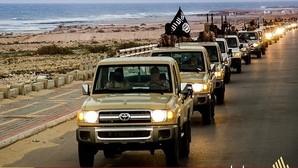 Tres mil carniceros de Daesh se instalan en la ciudad libia de Sirte