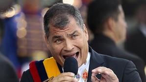 Dimite el ministro de Defensa de Ecuador tras el polémico proyecto de «equidad» en las FFAA