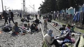 Bruselas presenta un plan de ayuda de emergencia para la crisis de refugiados