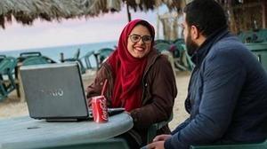 Crowdfunding para casarse en la franja de Gaza