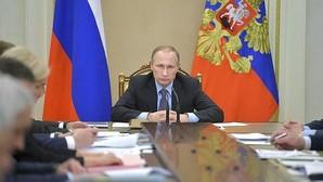 El 74% de los rusos votaría a Putin en las elecciones presidenciales de 2018