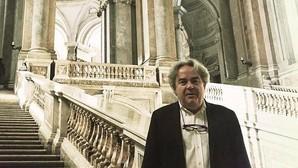 Mauro Felicori, el funcionario italiano que han denunciado los sindicatos por trabajar demasiado