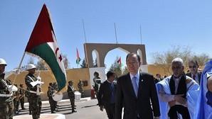 Marruecos enfurece con Ban Ki-moon por hablar de un «Sahara ocupado»