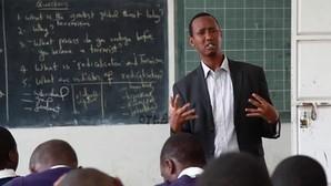 El profesor que enseña a sus alumnos cómo evitar caer en las redes de los yihadistas
