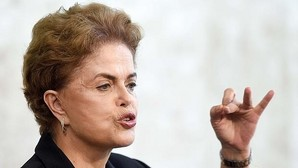Las multitudinarias manifestaciones de Brasil agravan el aislamiento de Rousseff