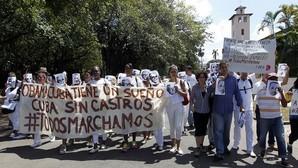 Lista de disidentes invitados a la reunión con Obama en La Habana