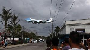 La oposición republicana advierte de que el fin del embargo a Cuba no está próximo