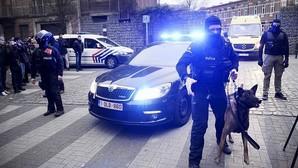 Los jóvenes de Molenbeek reciben en el móvil mensajes con propaganda yihadista