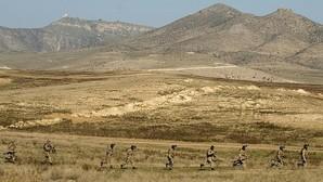 Choques armados en Nagorno-Karabaj entre armenios y azerbaiyanos de una intensidad inédita desde los años 90
