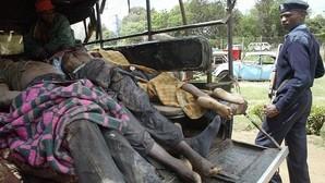 El más de un millar de muertos que no encuentra justicia en Kenia