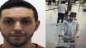 Mohamed Abrini admite que es el «hombre del sombrero» del aeropuerto de Bruselas