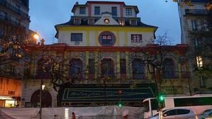 La sala Bataclan de París anuncia sus primeros conciertos para noviembre