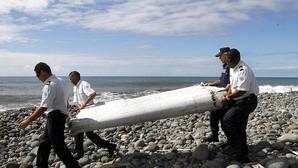 Los dos restos hallados cerca de Mozambique pertenecen al desaparecido MH370