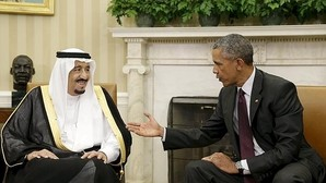 Obama vetará la inculpación del régimen saudí en el 11-S