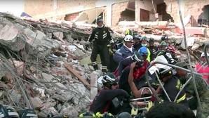 Las esperanzas de encontrar supervivientes en Ecuador son cada vez más escasas