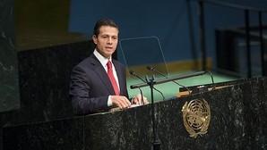 Peña Nieto pide regular el consumo de marihuana para uso médico en la cumbre sobre drogas de la ONU