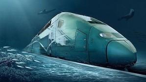 El primer tren bala de la India será submarino durante 21 kilómetros