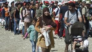 España ha acogido a más de 3.600 refugiados desde 2012, principalmente sirios, palestinos y somalíes