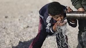 Las ONGs denuncian las condiciones «deficientes y lamentables» de los campos de refugiados de Grecia