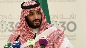 Arabia Saudí quiere dejar de depender del petróleo en 15 años