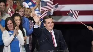 El anterior portavoz del Congreso de EE.UU. llama «Lucifer» e «hijo de puta» a Ted Cruz