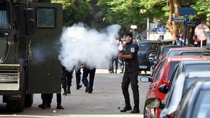 La represión de Al Sisi supera a Mubarak y extiende el estado policial en Egipto