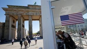 EE.UU. califica de «engaño» la filtración de Greenpeace sobre el Tratado de Librecomercio