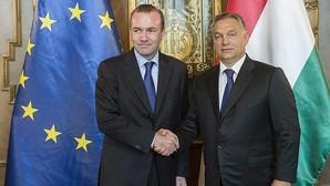 Hungría someterá a referédum el plan de la UE para acoger refugiados