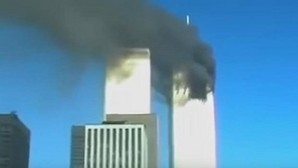 El vídeo del atentado contra las Torres Gemelas que grabaron dos vecinos de Nueva York