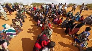 Kenia amenaza con cerrar sus campos de refugiados por motivos de seguridad