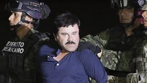 «El Chapo» Guzmán es trasladado a una prisión de máxima seguridad fronteriza con Estados Unidos