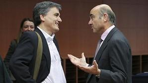 El Eurogrupo garantiza a Atenas que «aliviará» el coste de su deuda