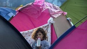 Una treintena de menores sirios sufrió abusos y violaciones en un campo turco