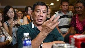 El presidente electo de Filipinas pretende recuperar la pena de muerte