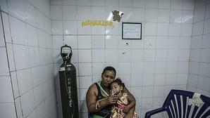 Las condiciones infrahumanas que sufren los enfermos en hospitales venezolanos