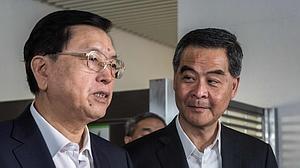 Crece el nacionalismo en Hong Kong por el cada vez mayor control de China