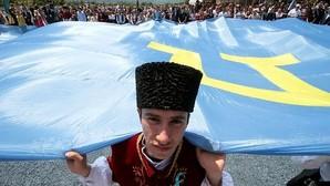 Los tártaros de Crimea conmemoran el 72 aniversario de su deportación